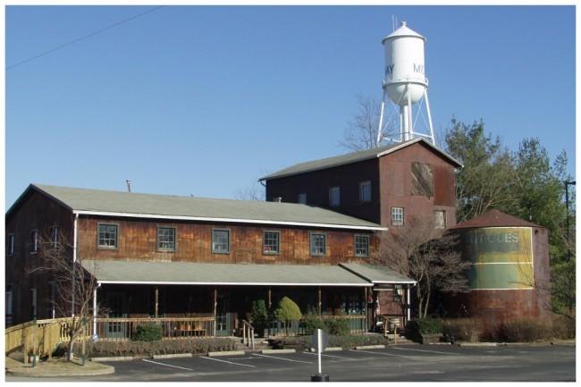 Rhondaguy Com Restaurants Midway Kentucky