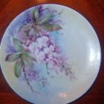Plate - Bavarian 01A