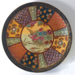 Plate - Chinese 01A