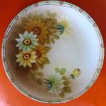 Plate - Jonroth Floral 01B