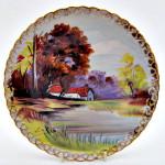 Plate - Scenic 01B