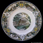 Plate - Virginia Commemorative 01A