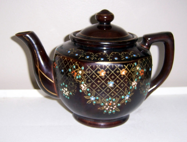 Teapot - Westwood Moriage 01AA