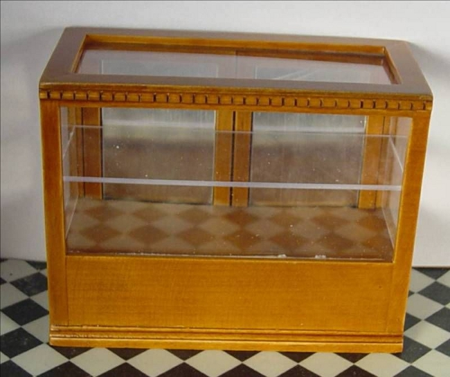 Display Case - 01Aa