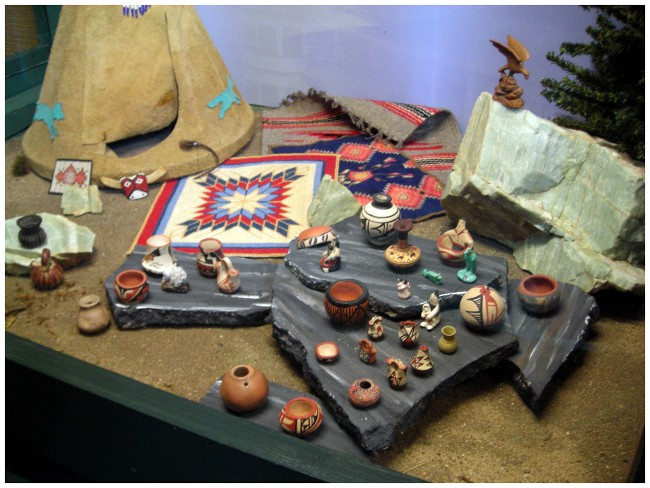 GAM - Native American Artifacts 01AA