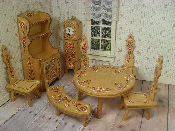 European Furniture - 01A