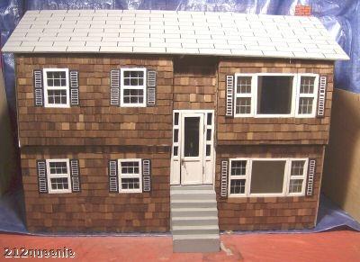 New York House - 01A