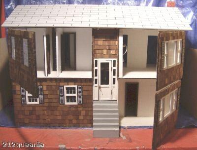 New York House - 01B