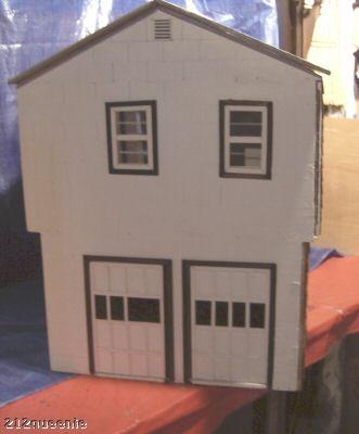 New York House - 01C