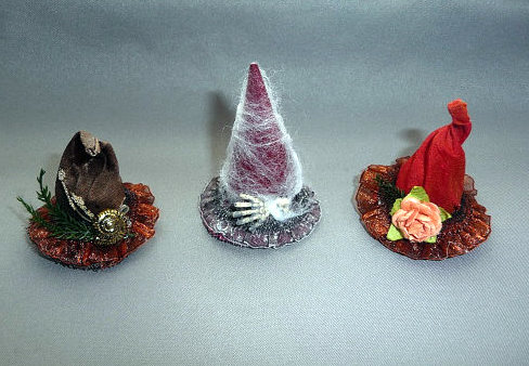 Witches Hats - 01AA