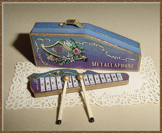 Xylophone - Bliss Style