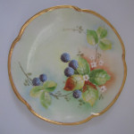 Plate - Berries 01A