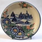 Plate - Polish Pottery 01C
