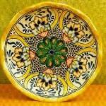 Plate - Talavera 01B