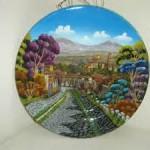 Plate - Talavera Artisan 01A